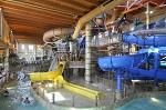 Lost Rios & Adventure Lagoon Waterpark as presented by Meadowbrook Resort & Dells Packages in Wisconsin Dells